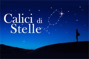 calici di stelle a Benevento - Gruppo Astrofili Beneventani