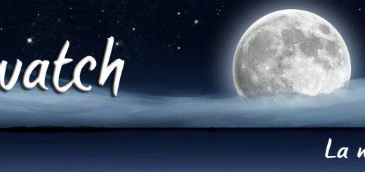 Cielo del mese di settembre