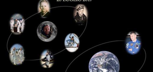 La notte dell'Apollo 11 - 2017 - G.A.B.